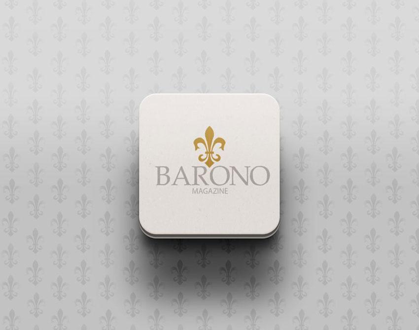 Barono-Magazine