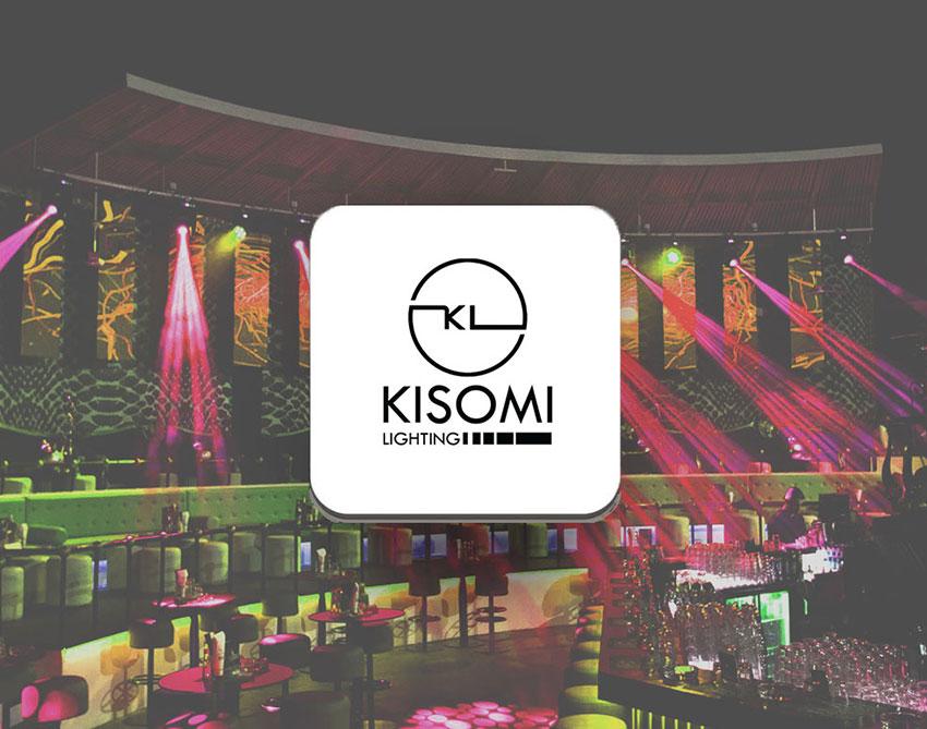 Kisomi-Lighting