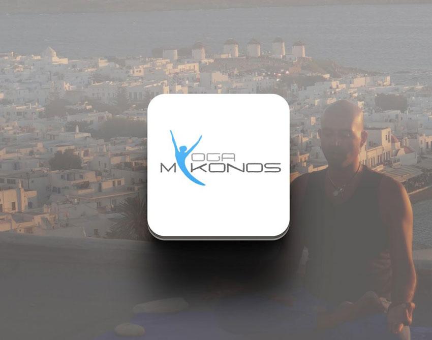 Mykonos-Yoga