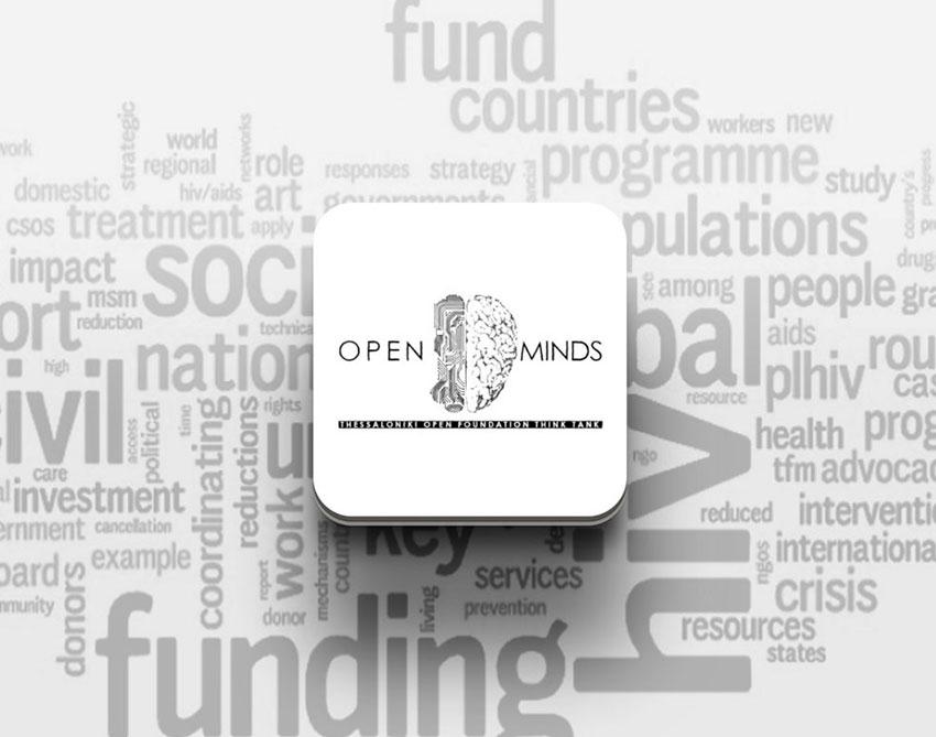 Open-Minds