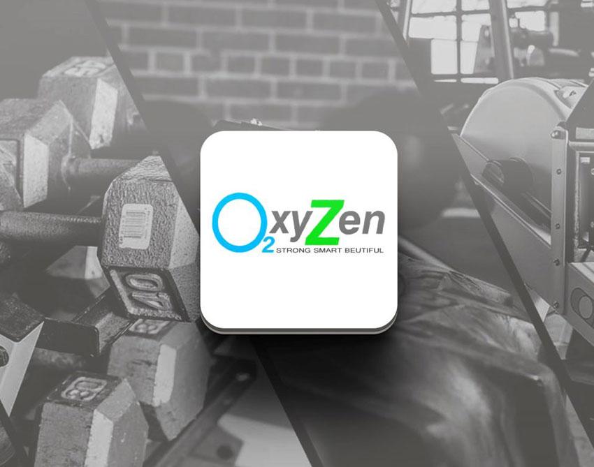 OxyZen-Gym